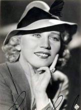 Photo of Erna Sack