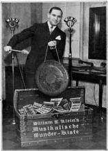 William L. Klein's Musikalische Wunder-Kiste